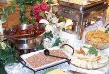 Catering-ul, o afacere cu gust