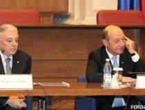 Basescu: Nu imi permit sa il...