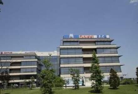 Unilever ramane inca 5 ani in birourile din Baneasa