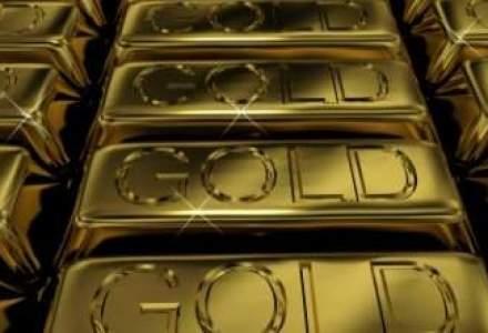 Argumente pro si contra investitiei in aur