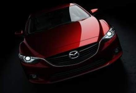 A inceput productia noii Mazda6 in Japonia