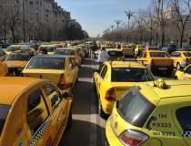 Speed Taxi va majora tariful...