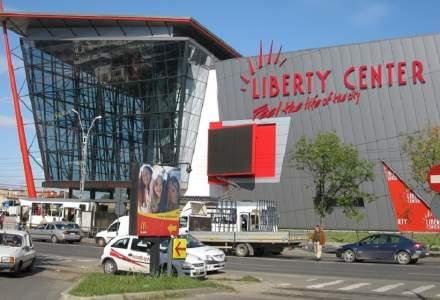 Auchan deschide un supermarket in mall-ul Liberty Center. Supermarketul Carrefour va fi inchis