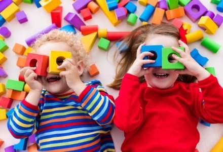 Cati bani cheltuiesc parintii in fiecare luna pe jucariile copiilor?