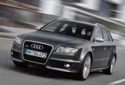 Automobilele germane, cele mai poluante in Europa