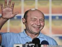 Basescu: Oamenii acestia nu...