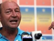 Basescu: Le voi tranti usa in...