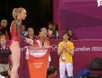 Sandra Izbasa, campioana...