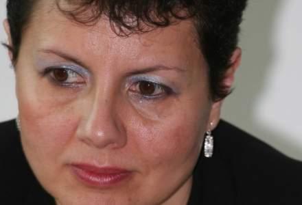 Adina Florea a primit aviz negativ de la CSM pentru sefia DNA. Decizia finala ii apartine lui Iohannis