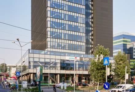 Globalworth Plaza va gazdui pe doua etaje noul sediu al retailerului de incaltaminte CCC