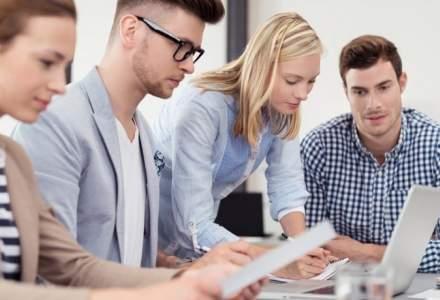 AMOFM organizeaza Bursa locurilor de munca pentru absolventi