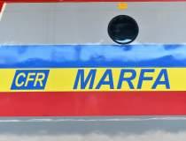 CFR Marfa estimeaza pierderi...