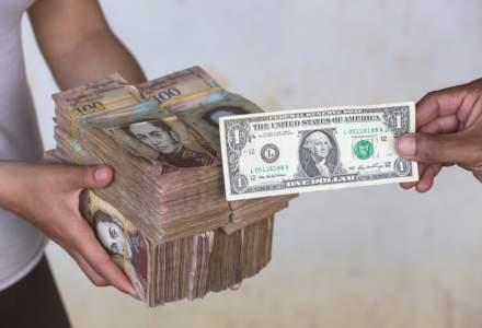 Tiparnita Venezuelei nu se opreste: inflatie 1.370.000% in 2018