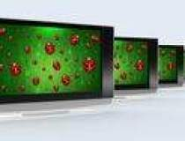 164 milioane de LCD-uri...