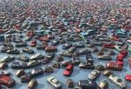 Piata de masini second-hand din Romania trece de 110.000 unitati
