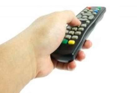 Studiu: televizoarele CRT raman predominante in casele romanilor