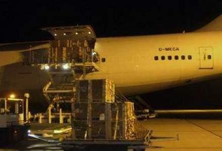 Britanicii de la Menzies Aviation au preluat un operator de handling de pe Otopeni