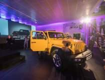 Noul Jeep Wrangler a fost...