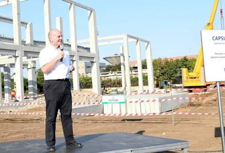 Policolor, investitie de 5,4 mil.euro in fabrica din Bucuresti. Capacitatea de productie va creste cu 130%