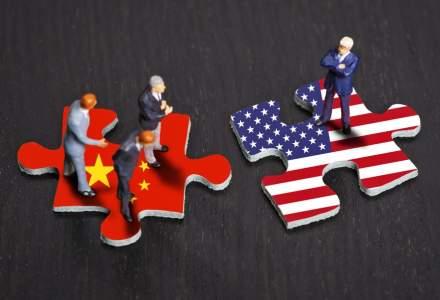 "Analiza ICSS: SUA si China: ""Art of Deal versus Art of War"""
