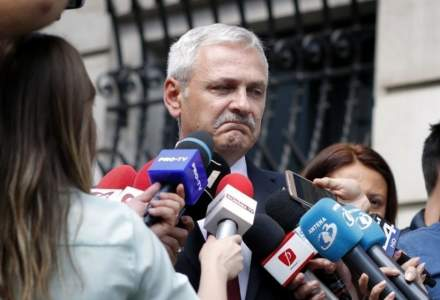 ICCJ respinge contestatia lui Liviu Dragnea si mentine sechestrul pe avere