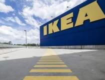 IKEA Romania, vanzari cu...