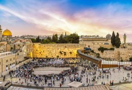 Ministerul Turismului din Israel, buget de 200 MIL. euro pentru promovare: Investitii in infrastructura turistica si subventii pentru hotelieri si companii aeriene