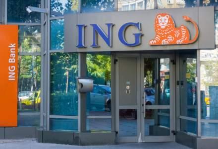 ING Bank a fost amendata de catre ANPC pentru tranzactiile dublate: ce suma trebuie sa plateasca banca