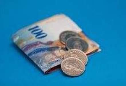 Continua nebunia creditelor in franci elvetieni pentru persoane fizice