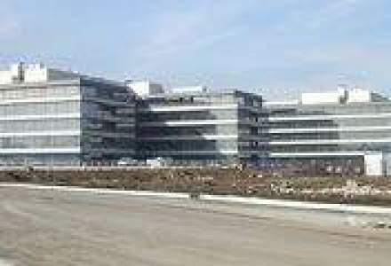 BMW Romania isi muta sediul in parcul de afaceri Baneasa Business&Technology Park