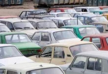 Ministerul Mediului: Taxa auto va fi reintrodusa din toamna