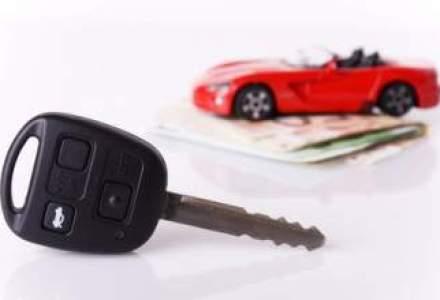 Reduceri de pana la 30% la masinile executate silit de firmele de leasing