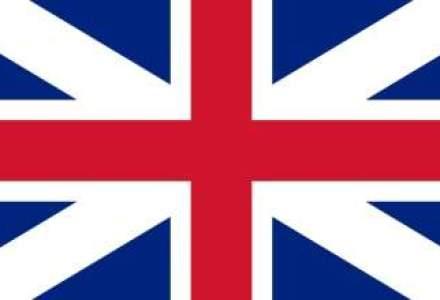 Banca Angliei a inrautatit prognoza economica a Marii Britanii pentru acest an la stagnare