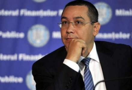 Victor Ponta critica Guvernul si parlamentarii pentru felul in care adopta legi si ordonante: le rectifica non-stop