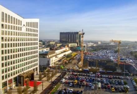 Studiu: 367.000 de metri patrati de spatii comerciale, in constructie. Unde si cand vor fi livrate noile proiecte?