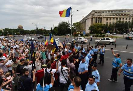 Un ONG da statul in judecata, dupa ce ICCJ a interzis protestele spontane: O noapte ca dupa OUG 13 nu va mai avea loc