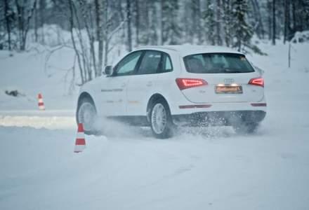(P) Continental este dublu castigator la testul anvelopelor de iarna ADAC