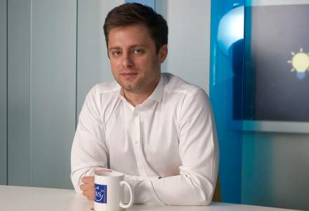 Inspiratie in Business: Andrei Iordache, CEO si co-fondator UPDIVISION, businessul de outsourcing inceput cu 20 de dolari