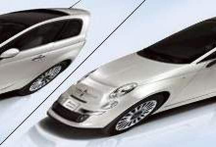AutoItalia Group vrea sa vanda 250 de masini din modelul Fiat 500 anul viitor