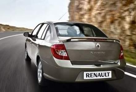 Renault se pregateste de boom-ul pietei auto africane. Miza pe Dacia