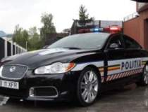 Politia Rutiera a primit un...