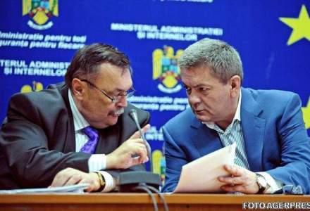 DISCUTIE dintre doi fosti ministri: Eu chiar nu vreau sa-mi petrec batranetile in puscarie!
