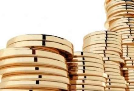 Afacerile EBS au crescut cu 56% la 6 luni