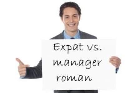 Cum a daramat Aviva mitul expatilor de succes in Romania