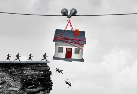 De ce scade numarul tranzactiilor imobiliare in 2018: ce nu ne spun datele ANCPI?