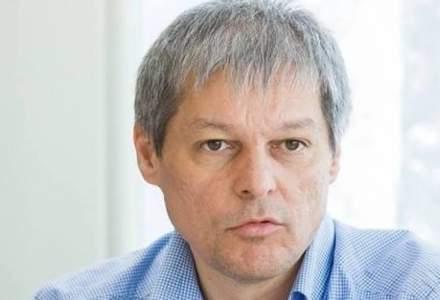 Dacian Ciolos, critic la adresa Avocatului Poporului: Este o rusine