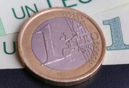 Curs valutar BNR astazi, 18 octombrie: leul se apreciaza fata de euro, dar scade in raport cu dolarul