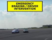 Euro NCAP a testat 10 modele...