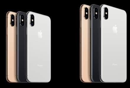 5 motive pentru care iPhone XS si iPhone XS Max fac toti banii