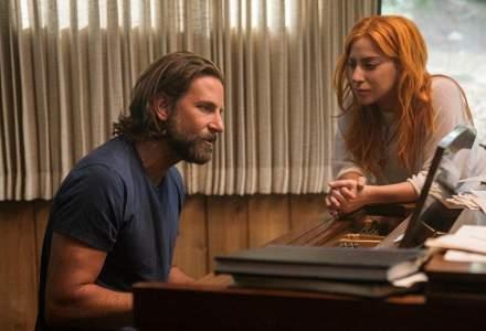 """De ce nu este """"S-a Nascut o Stea"""", debutul regizoral al lui Bradley Cooper, doar o poveste de dragoste?"""